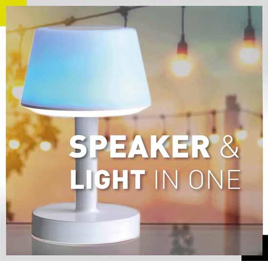 Speaker relatieschenk Amersfoort