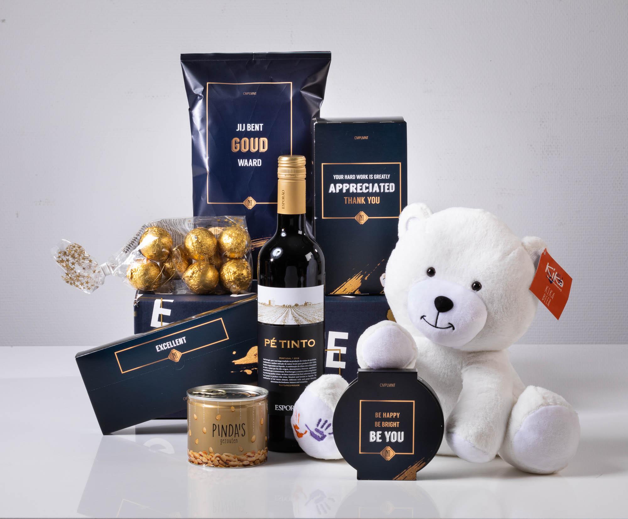 Kerstpakketten Amersfoort Promotion Products