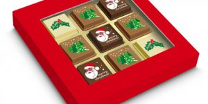 Kerstpralines - Promotion Products