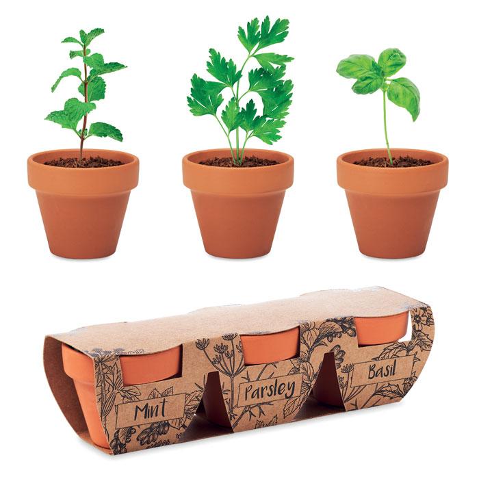 Flowerpot Promotion Products