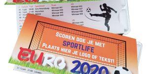 EK NL 2021 Promotion Products