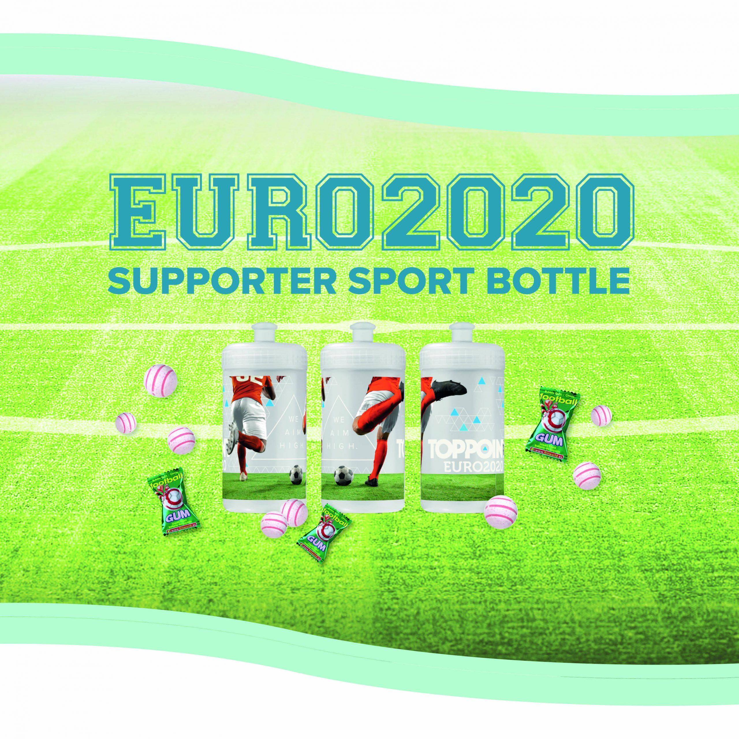 Euro 2020 - relatiegeschenk Promotion Products Amersfoort