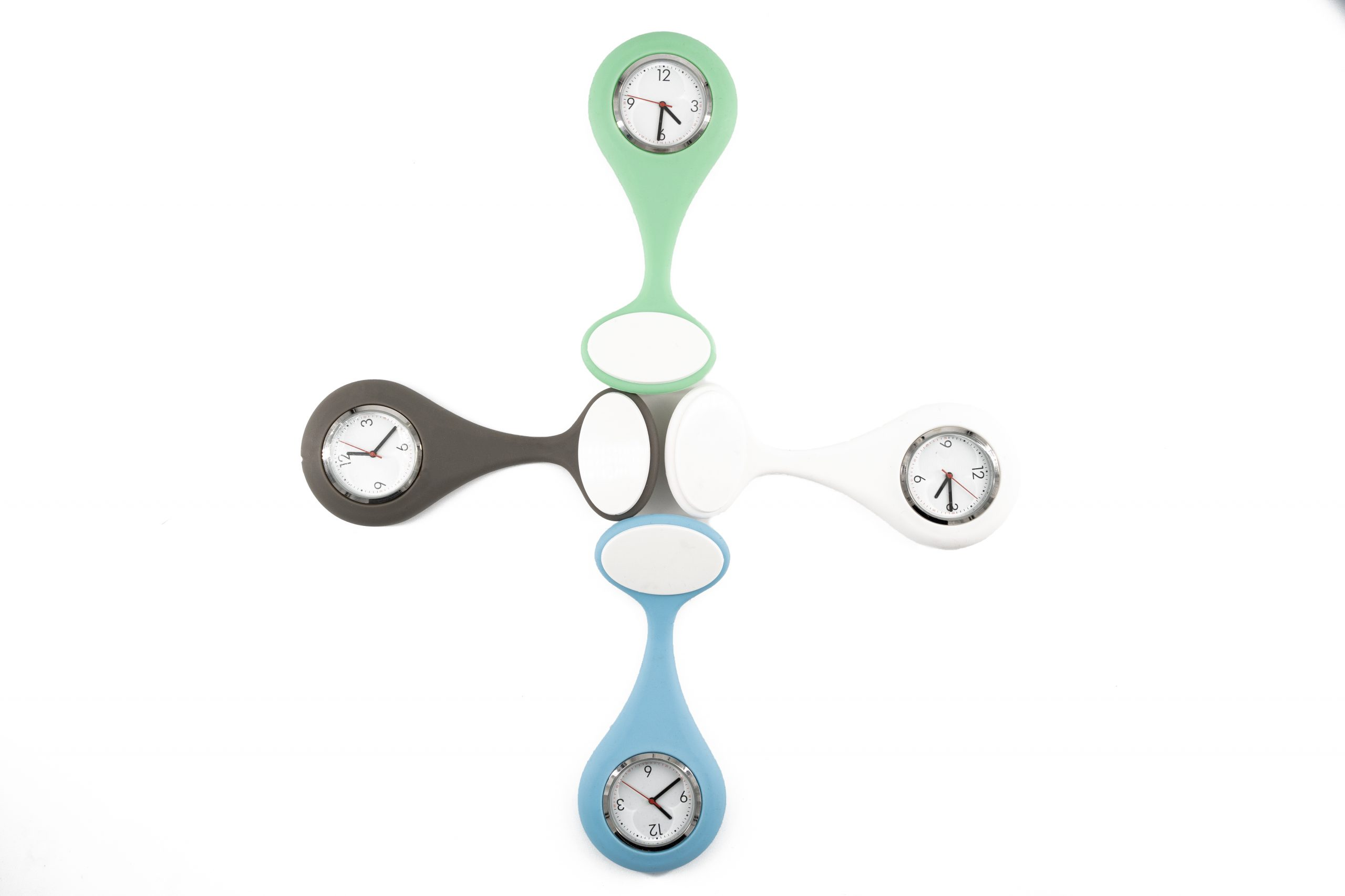 Verpleeg Horloge relatiegeschenken