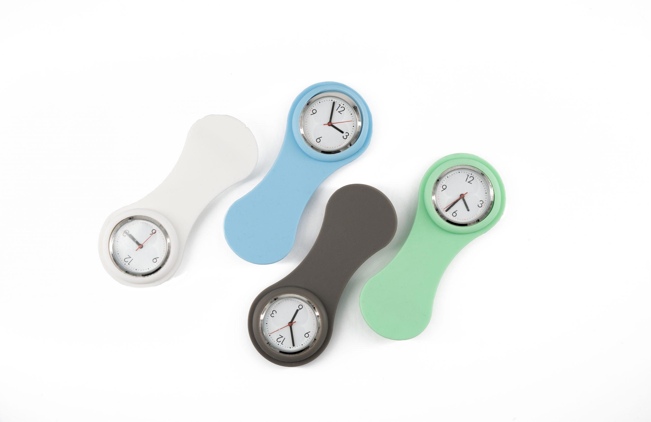 Verpleeg Horloge relatiegeschenk