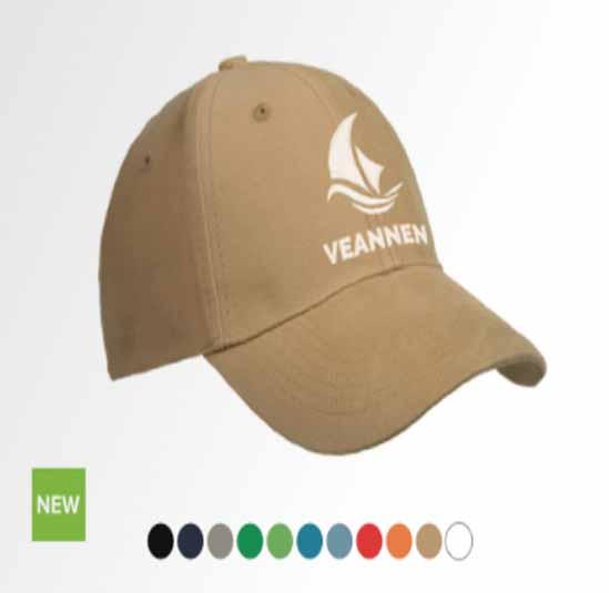 Cap golf - relatiegschenk met eigen logo